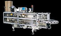 Машина формования и упаковки ватных палочек EURO P8
