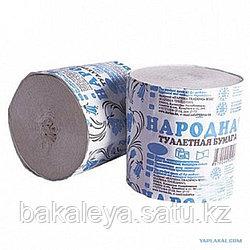 """Туалетная бумага """"Народная"""""""