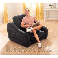 Надувное кресло-трансформер, Intex 68565, фото 2