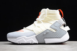 "Кроссовки Nike Air Hurache Gripp ""Beige/Orange-Grey-White"" (36-45)"