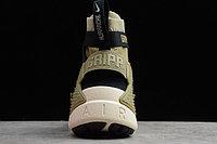 "Кроссовки Nike Air Hurache Gripp ""Neutral Olive"" (36-45), фото 4"