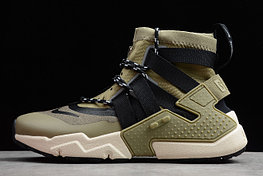 "Кроссовки Nike Air Hurache Gripp ""Neutral Olive"" (36-45)"