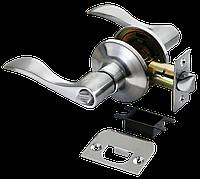 Ручка-защелка Rucetti HK-03 WC SC фиксатор