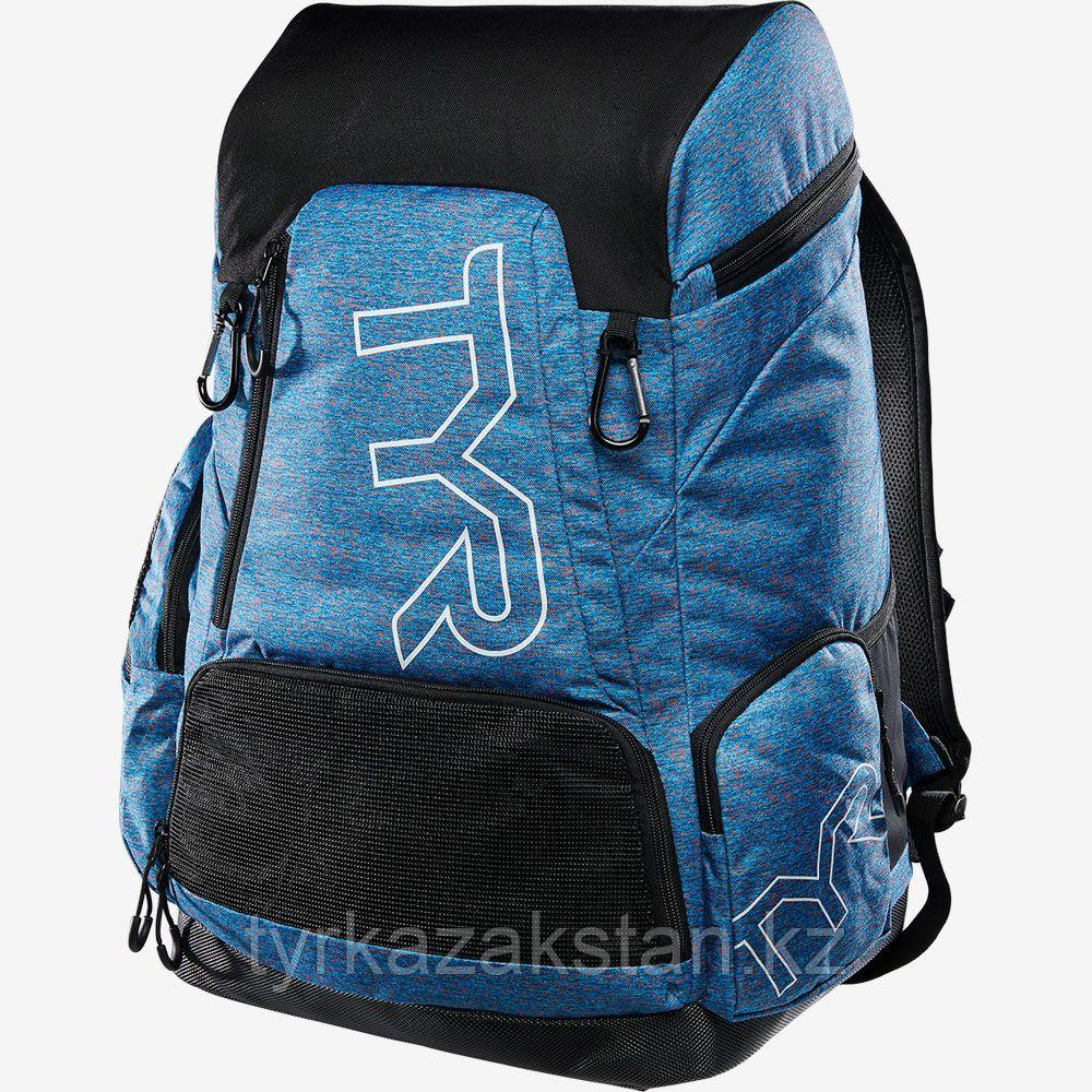 Рюкзак TYR Alliance 45L Backpack - Heather Print