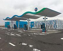 """Автозаправочные станции """"Gas Energy""""  2"""