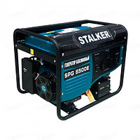 Бензиновый генератор SPG 4000 (N) Stalker