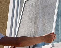 Москитные сетки на окна любых размеров