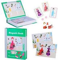 Magnetic Book Развивающая игра Magnetic Book На бал