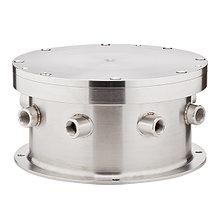 ККВ-07е-Ех-Р3 Коробка коммутационная взрывозащищенная