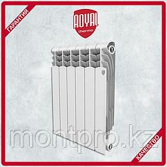 Радиатор биметаллический Royal Thermo Revolution 350/80