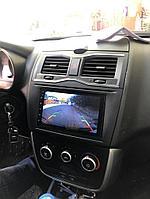 Магнитола для Lada Granta FL 2019