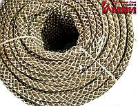 Шнуры теплоизоляционные базальтовые диам 10мм