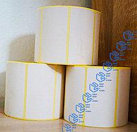 Этикетки термо 58*30 (600 шт), фото 1
