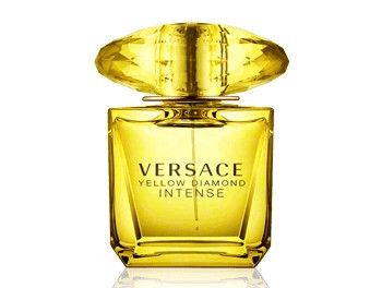 Туалетная вода Yellow Diamond Intense Versace (Оригинал - Италия)