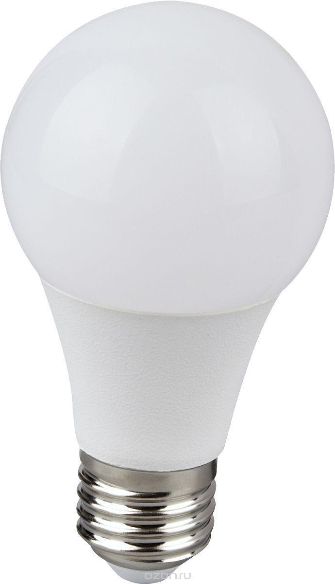 Светодиодная лампа 9W цоколь Е27