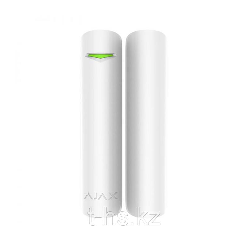 DoorProtect Plus Магнитный датчик открытия с сенсором удара и наклона