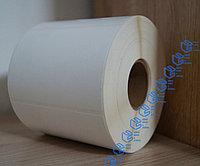 Этикетка полипропилен 100*70 мм (500), фото 1