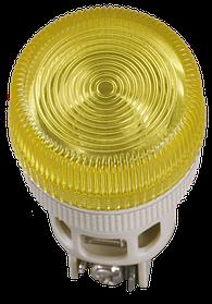 Светосигнальная арматура ENR-22 желтый (ИЭК)