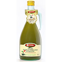 Масло оливковое Olio Extra Vergine Di Oliva, Novello 1л Levante