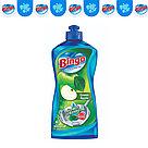 Жидкость для мытья посуды Bingo лимон, фото 5
