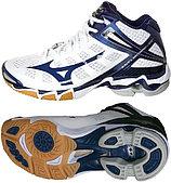 Волейбольные кроссовки mizuno (мужские)