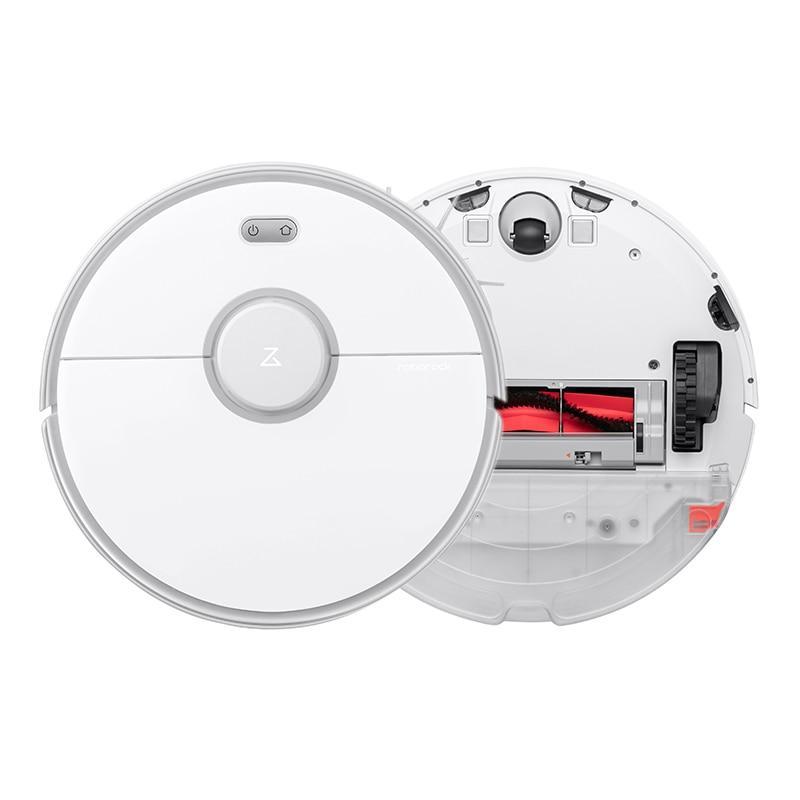 Робот - пылесос с влажной уборкой Xiomi S5 Max