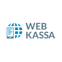 Кассовый аппарат ОНЛАЙН (ККМ WEBKASSA) - 12 месяцев