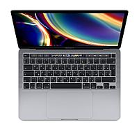 Apple MacBook Pro 13-inch 2.0GHz  Intel Core i5, Turbo Boost 3.8GHz, 16GB memory, 1 TB SSD, Space Gray