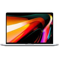 16-inch MacBook Pro with Touch Bar: 2.3GHz 8-core 9th-generation IntelCorei9 processor, 1TB - Silv