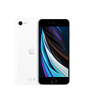 IPhone SE 128GB White, фото 1