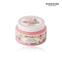 Puremind Romantic Rose Anti Wrinkle Cream Анти-возрастной Крем с экстрактом Розы 100гр.