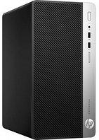 Компьютер HP ProDesk 400 G6 MT (6CF47AV + 70929287), Intel Core i7-9700/ 16 GB/ 1 TB + 256 GB SSD/ noDVD/ Wind
