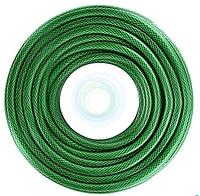 Шланг поливочный MIRIL 3/4 (20), 50м, зеленый