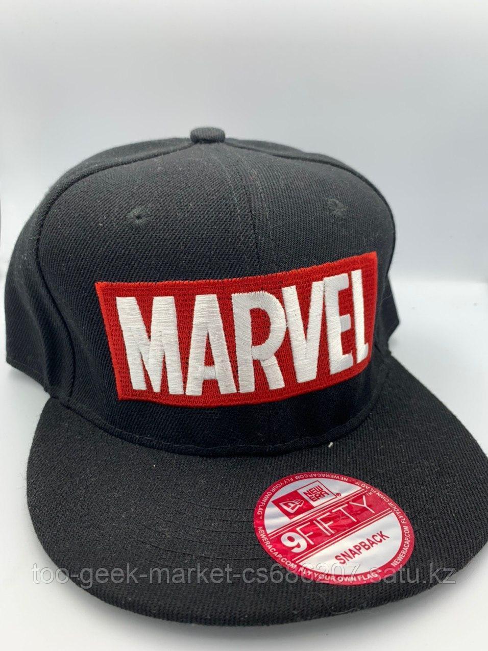 """Снэпбек """"Marvel"""""""