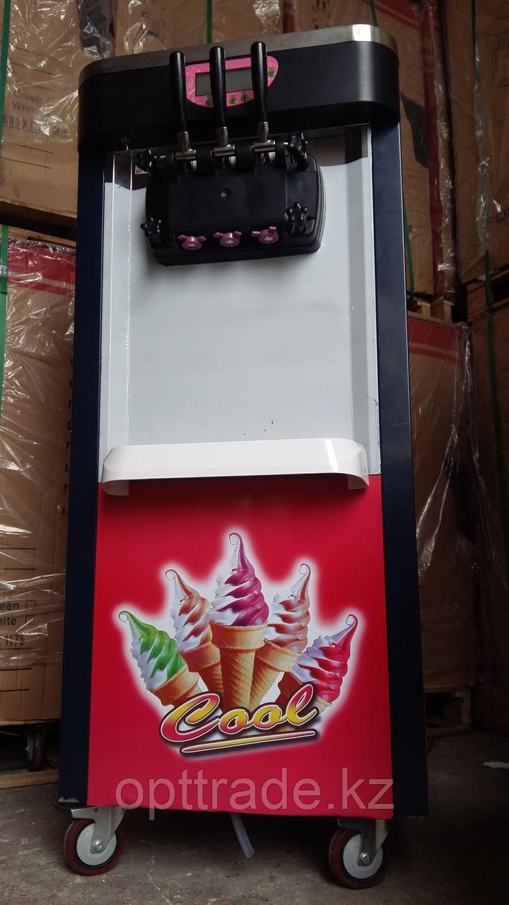 Фризер для мягкого мороженого Guangshen BJ-368C