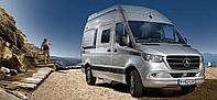 Минивэн Hymer Grand Canyon S