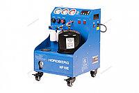 УСТАНОВКА полуавтомат для заправки автомобильных кондиционеров Nordberg NF10E, фото 1