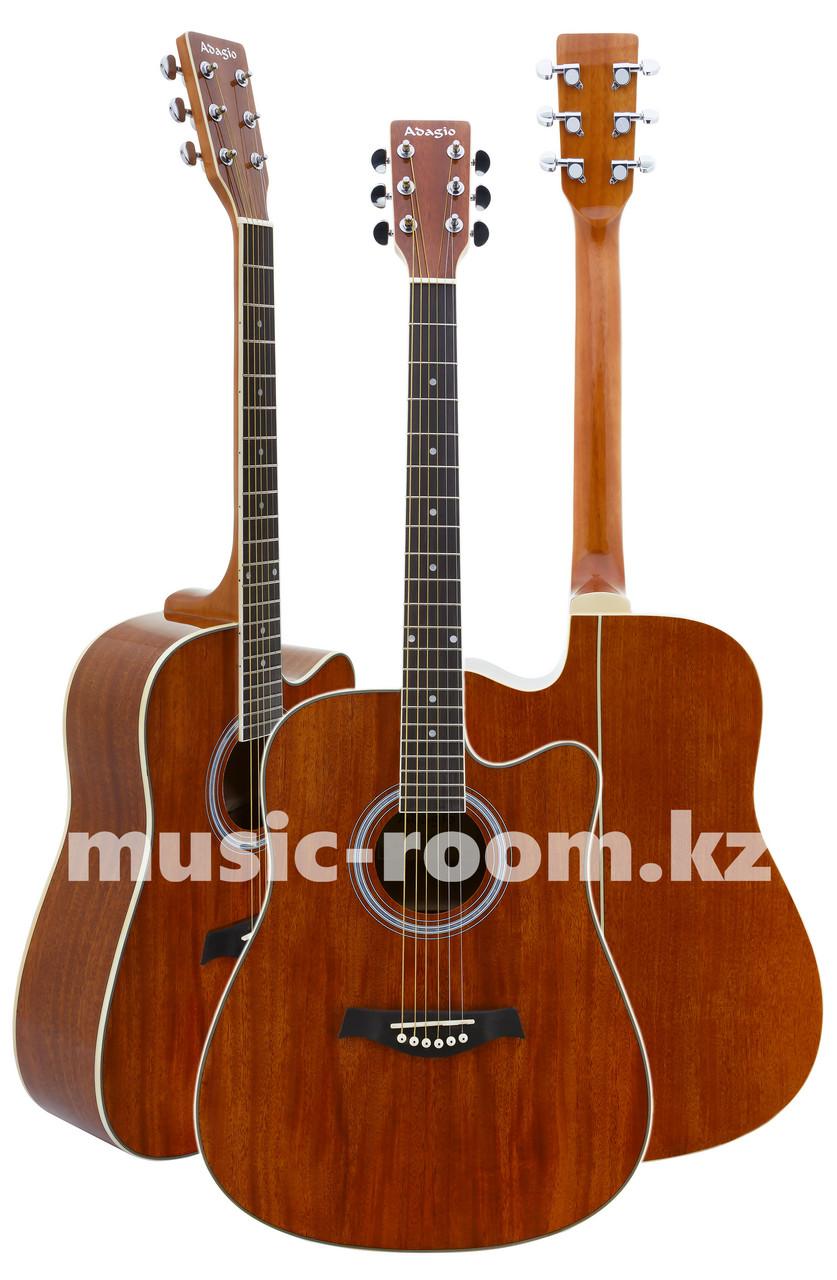 Акустическая гитара Adagio MDF-4123С