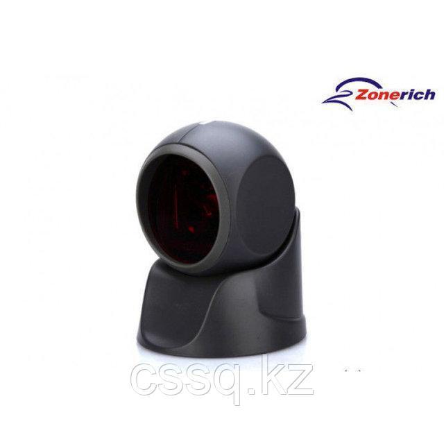 Сканер штрих-кодов Zonerich ZQ-LS7025 стационарный многоплоскостной