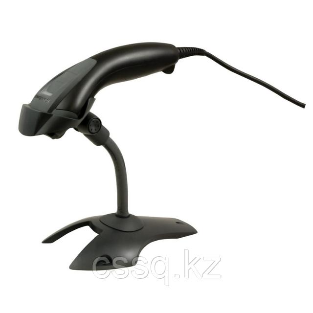 Сканер штрих-кода Honeywell 1200G Voyager, Black, USB