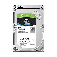 ST3000VX010 Жесткий диск 3000Гб Seagate SkyHawk