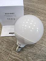 Светодиодная LED(ЛЕД) лампа G120 XW 18W Нейтральный белый  от 1320тг, фото 1