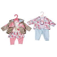 Zapf Creation Baby Annabell 701-973 Бэби Аннабель Одежда для прогулки