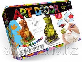 """Креативнное творчество """"ART DECOR"""" Happy Dino"""
