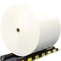 Бумага печатная для бланков пл.65г/м2; ф.84 см. Mondi (г. Сыктывкар) брутто