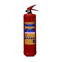 Огнетушитель порошковый ОП-3(з)-ABCE