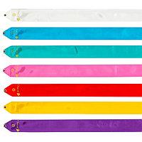 Лента для палочки однотонная 6 м Chacott