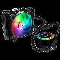 Водяное охлаждение для CPU CoolerMaster MasterLiquid ML120R