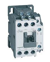 Контактор CTX3 3P 22A 1НО1НЗ 230V AC
