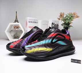"Кроссовки Nike Air Max 720 ""Multicolor"""